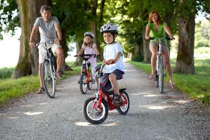 Louer un vélo sur Oléron
