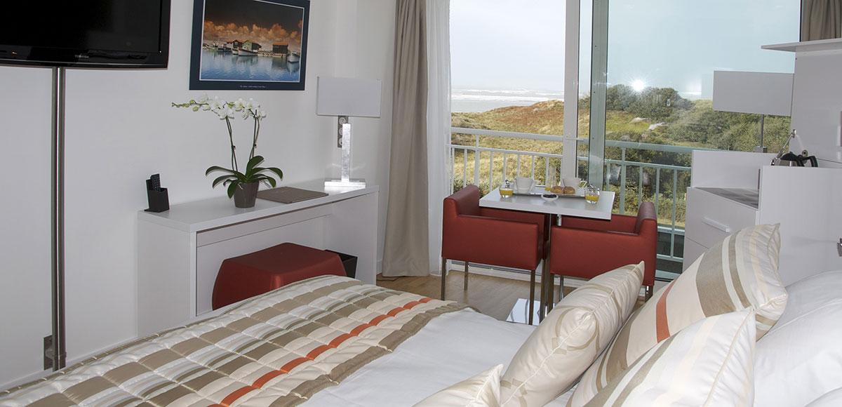 Hôtel, restaurant le Grand Large, île d'Oléron