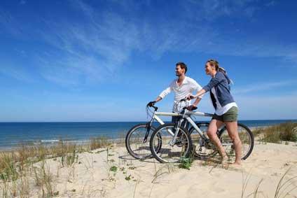 Louer son vélo sur l'île d'Oléron - Vélos 17 Loisirs