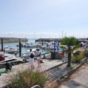Port du Douhet - Oléron