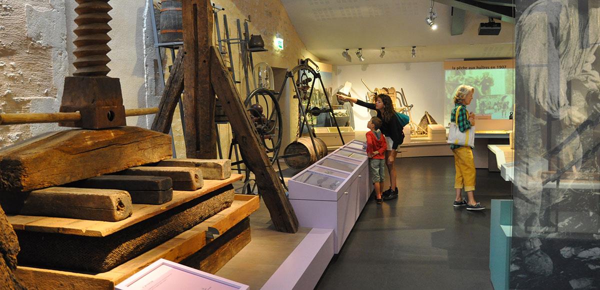 Musée de île d'Oléron