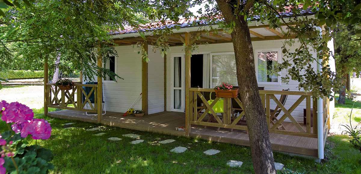 Le Sous Bois camping 3 étoiles, île d'Oléron