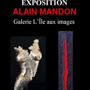 Exposition l'île aus Images Oléron