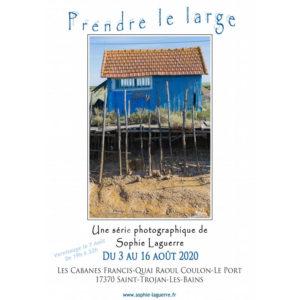 EXPOSITION PHOTOGRAPHIQUE SOPHIE LAGUERRE Oléron