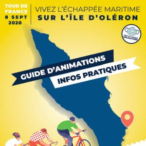 Tour de France île d'Oléron
