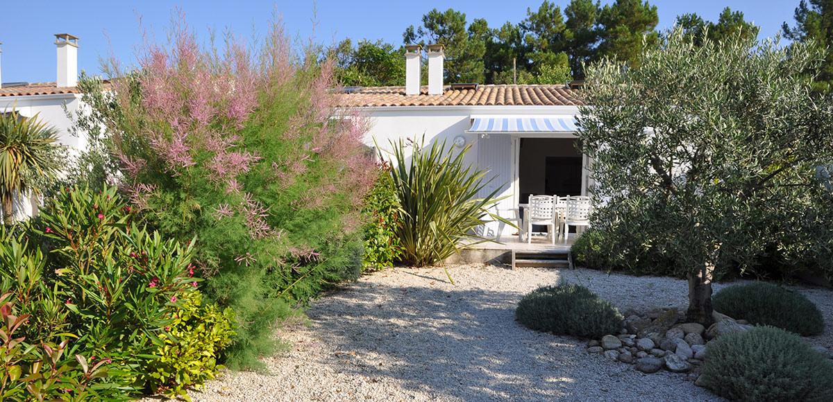 L'Abri Cotier, île d'Oléron, location la Sterne
