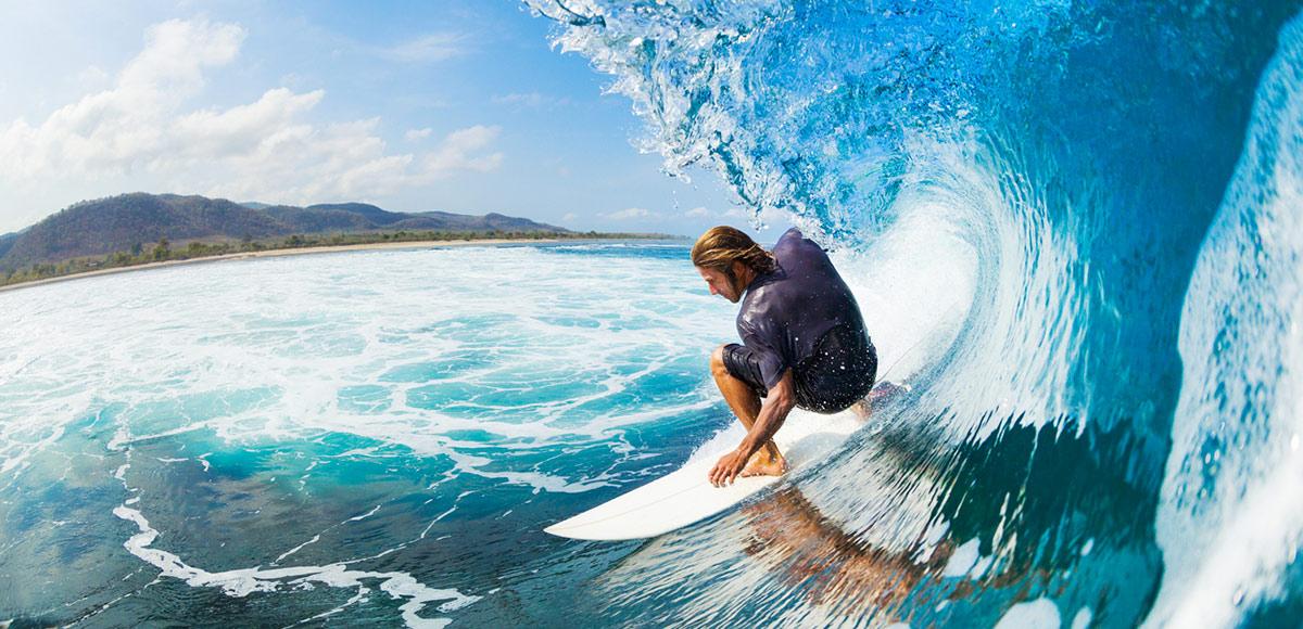 Quelle planche de surf choisir