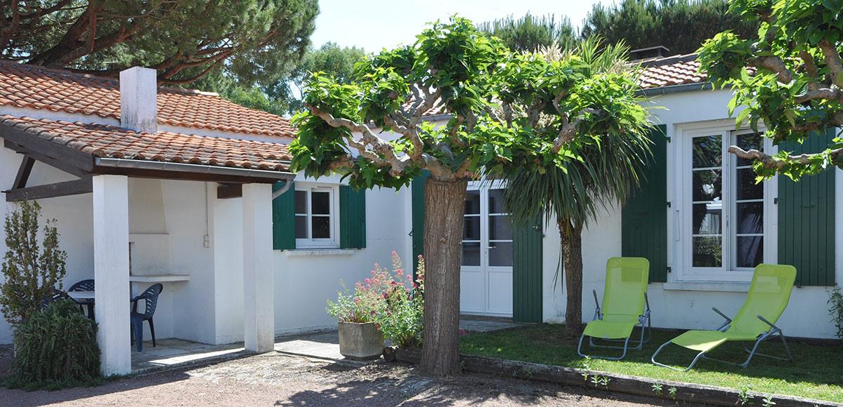 Location vacances 2, Bouyer-Privat, Oléron