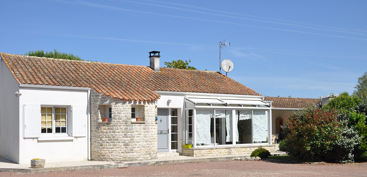Location Bouyer 3, île d'Oléron