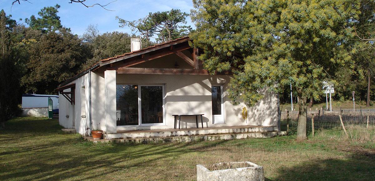 Location Sardain villa les Allassins à Oléron