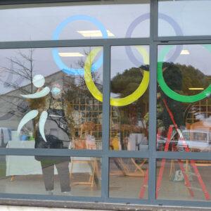 La SOP : Semaine Olympique et Paralympique se prépare à Saint-Pierre d'Oléron !