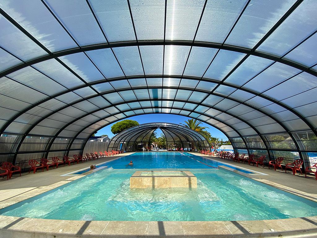 Mer et Soleil piscine et parc aquatique