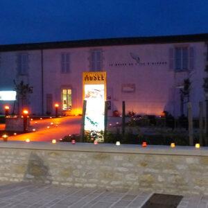 Nuit européenne des Musées. Musée de l'île d'Oléron