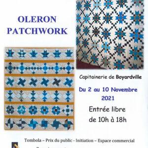 Expo Oléron Patchwork