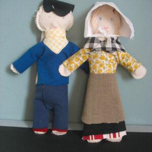 Atelier 7-12 ans : À la mode de chez nous. Musée de l'île d'Oléron